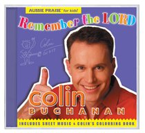 Album Image for Remember the Lord Enhanced CD - DISC 1