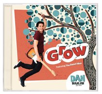 Album Image for Grow - DISC 1