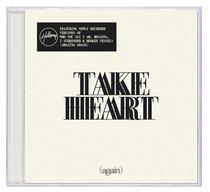 Album Image for Take Heart (Again) - DISC 1