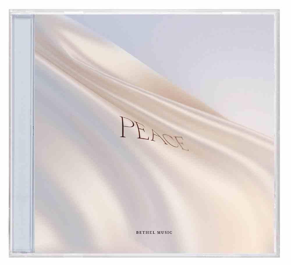 Peace CD