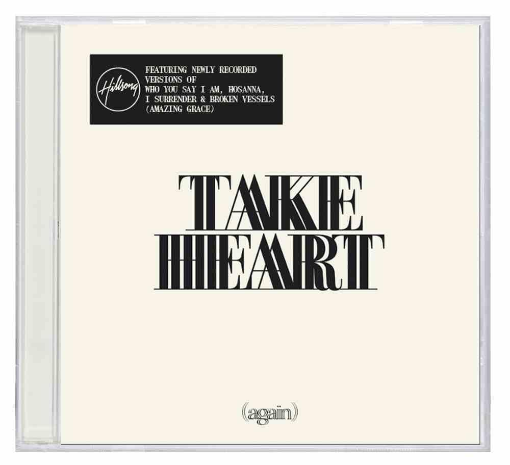 Take Heart (Again) CD