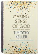 Tim Keller Sense & Reason (2 Pack) Pack