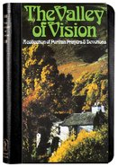 The Valley of Vision Genuine Leather