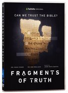 Fragments of Truth DVD