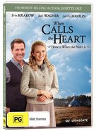 When Calls the Heart #26: Home is Where the Heart is DVD