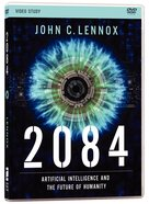 2084: Artificial Intelligence and the Future of Humanity (Video Study) DVD