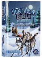 NIRV Adventure Bible For Early Readers Polar Exploration Edition Full Color Hardback