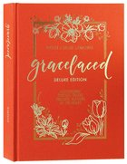 Gracelaced: Discovering Timeless Truths Through Seasons of the Heart (Deluxe Edition) Hardback