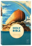 NLT Economy Outreach Children's Bible (Black Letter Edition) Paperback