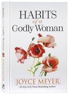 Habits of a Godly Woman Hardback
