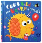 God's Wild And Wacky Animals image