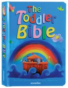 The Toddler Bible Board Book