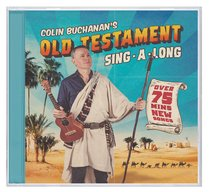 Album Image for Colin Buchanan's Old Testament Sing-A-Long - DISC 1