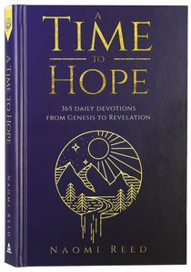 Product: Time To Hope, A Image