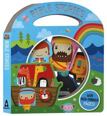 Product: Busy Windows: Bible Stories Image
