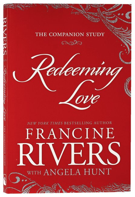 Product: Redeeming Love: The Companion Study Image