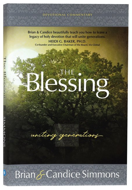 Product: Blessing, The Image