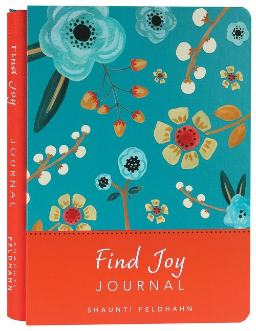 Product: Find Joy Journal Image
