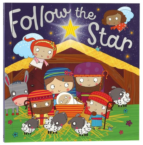 Product: Follow The Star Image