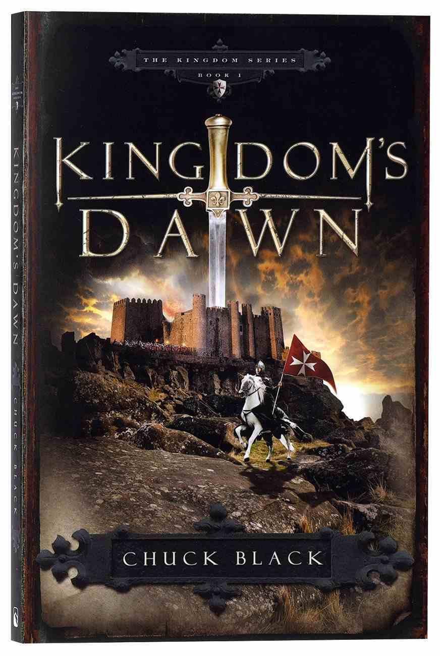 Kingdom's Dawn (#01 in The Kingdom Series) Paperback