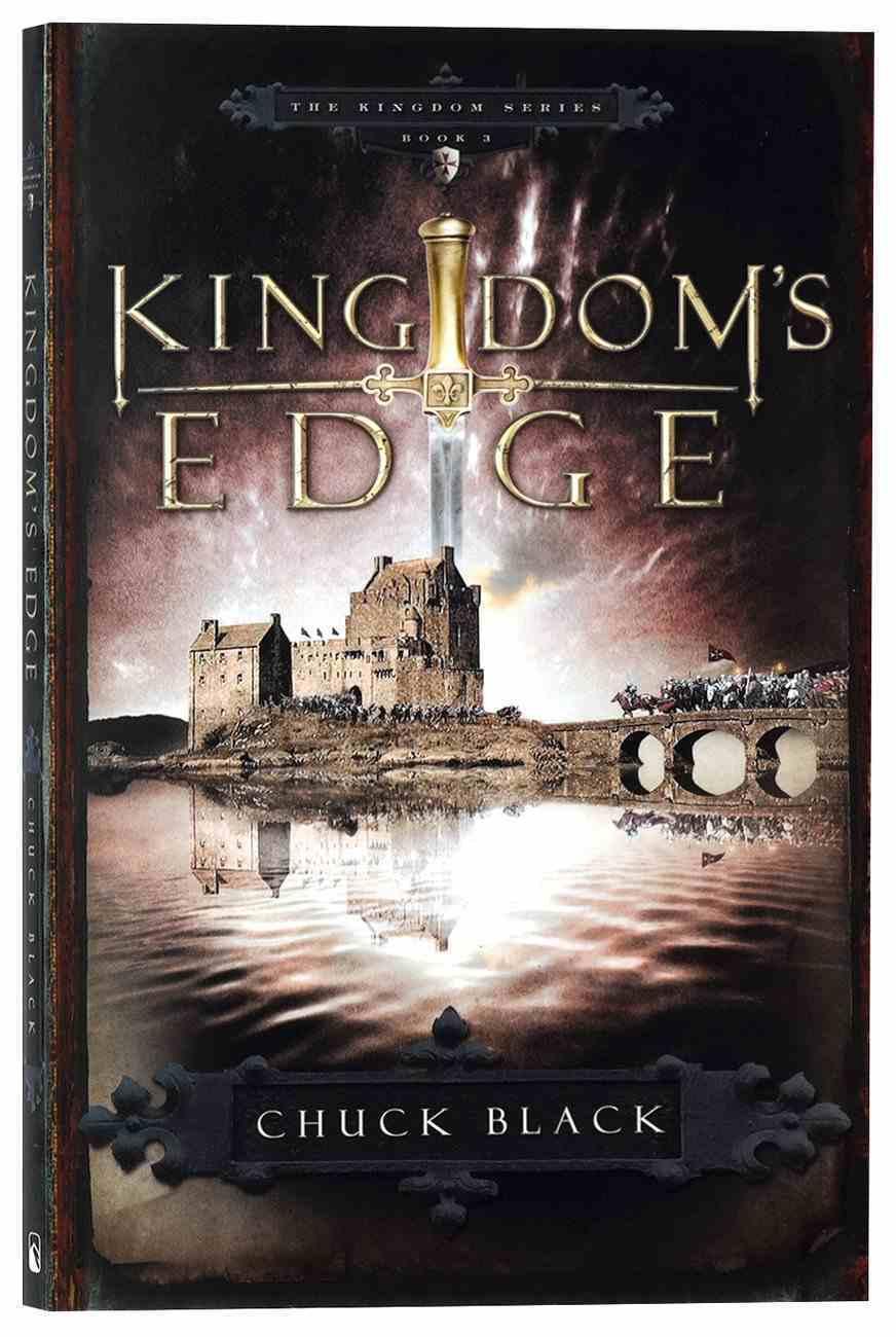 Kingdom's Edge (#03 in The Kingdom Series) Paperback