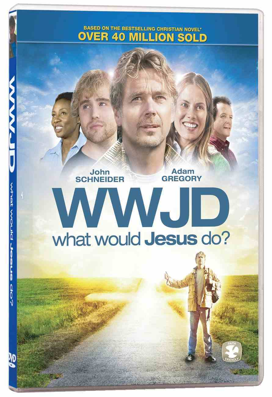 Wwjd: What Would Jesus Do? DVD
