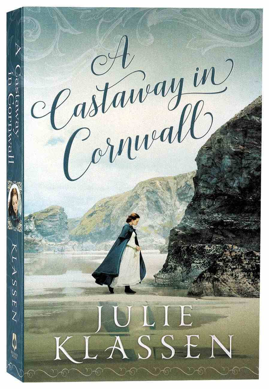 A Castaway in Cornwall Paperback
