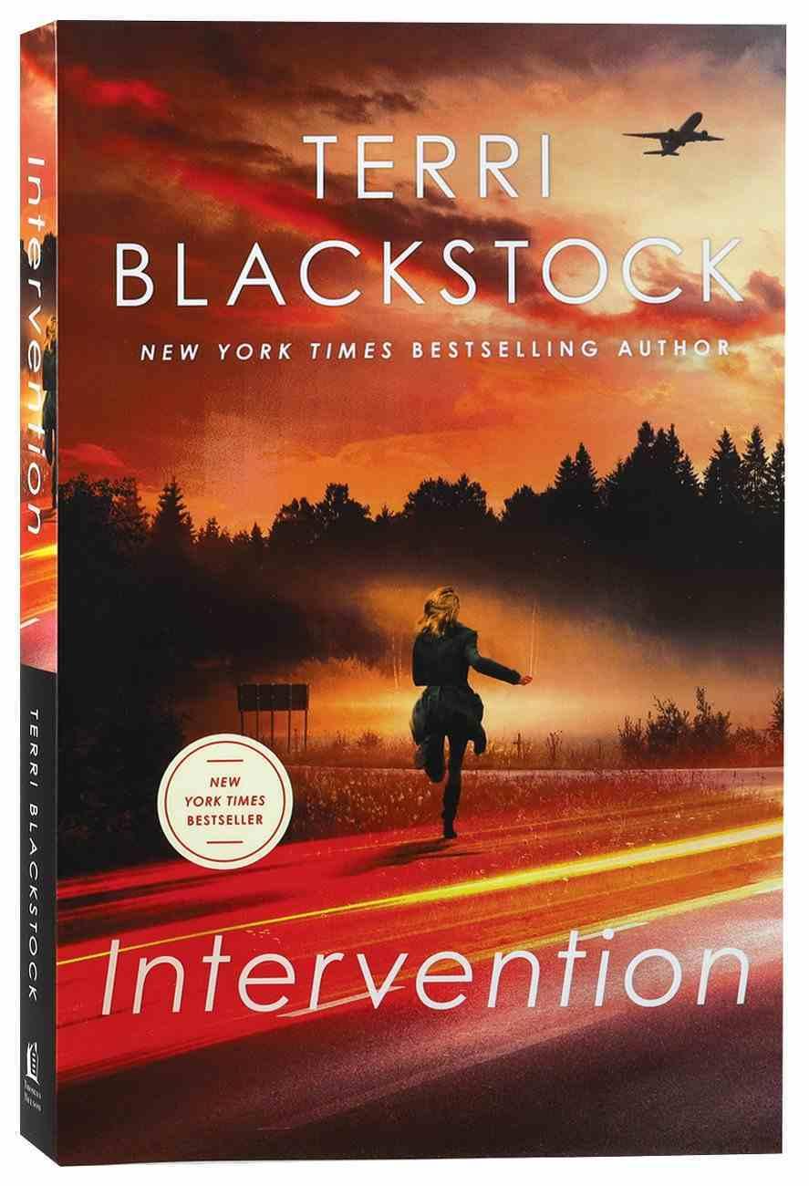 Intervention (#01 in Intervention Novel Series) Paperback