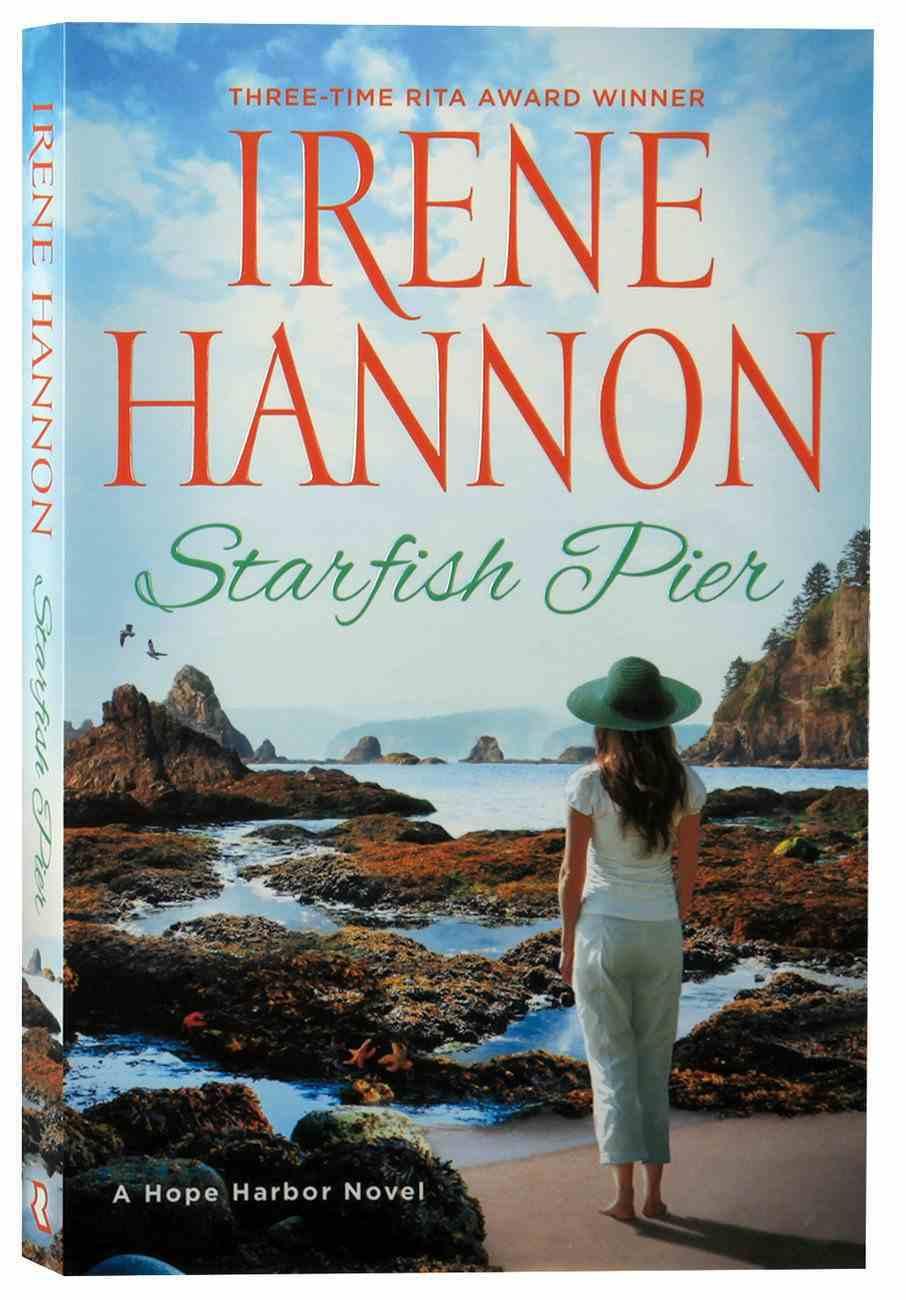 Starfish Pier (#06 in Hope Harbor Series) Paperback