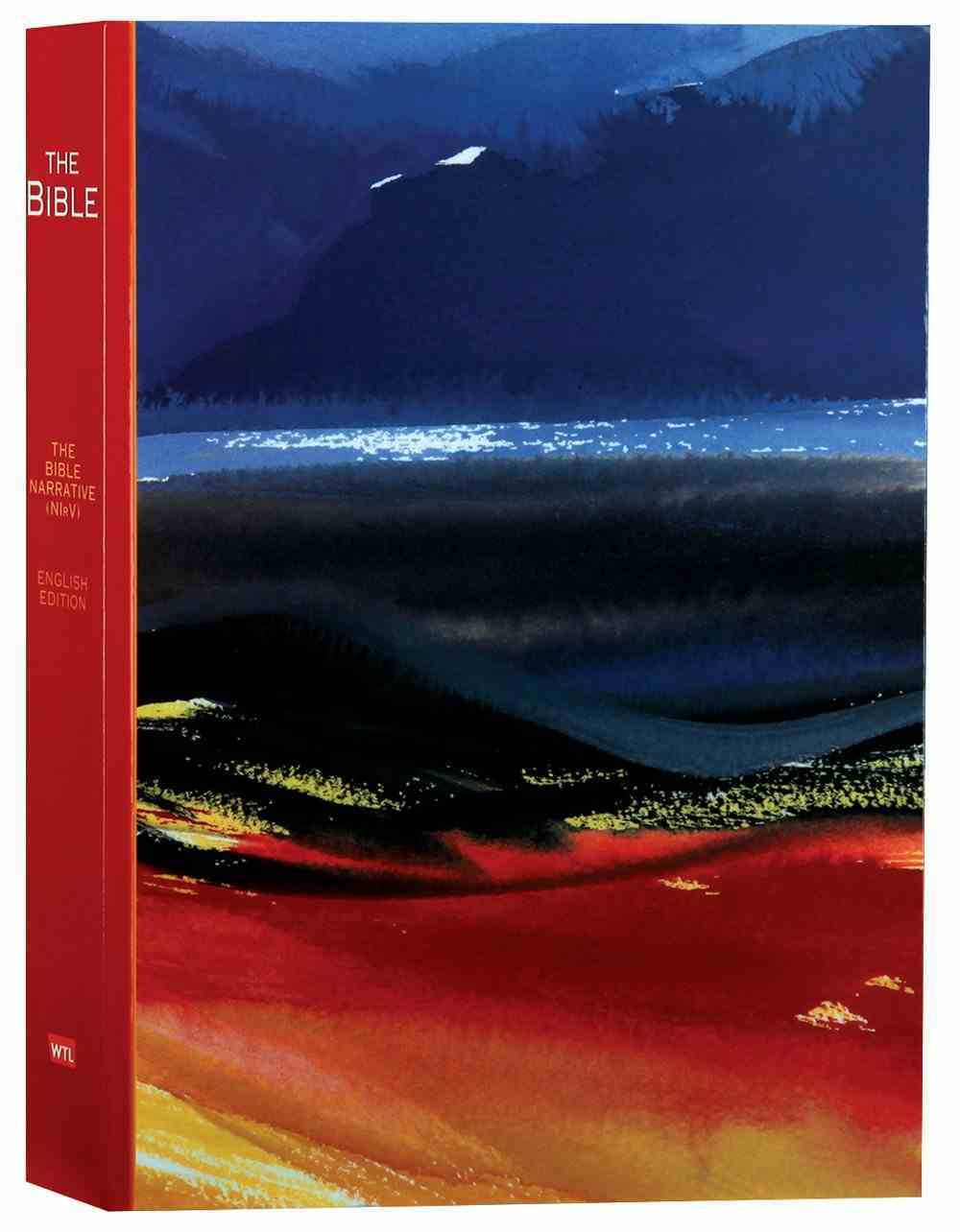 NIRV Narrative Bible Paperback