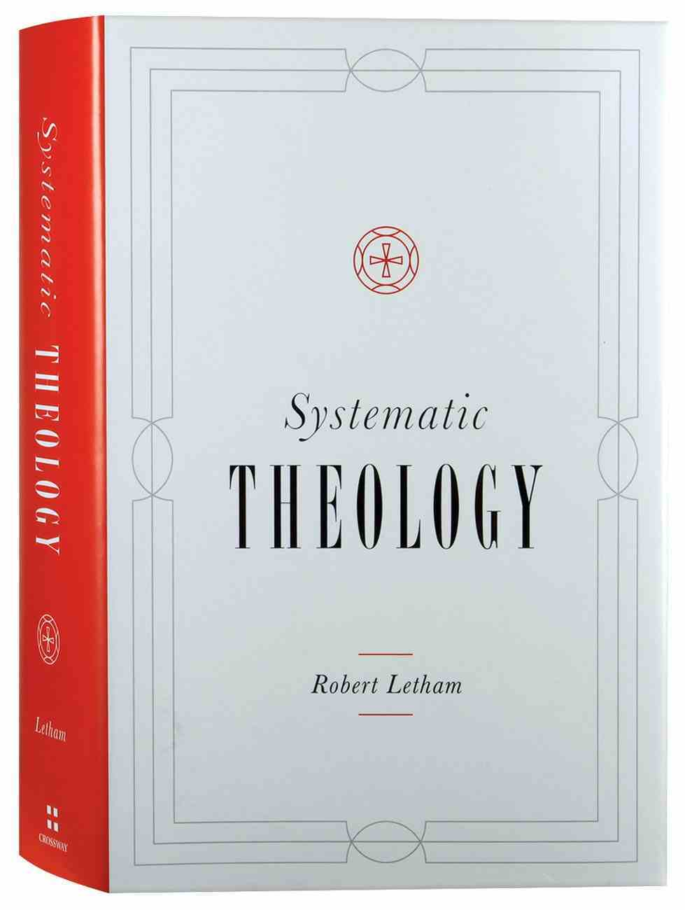 Systematic Theology Hardback