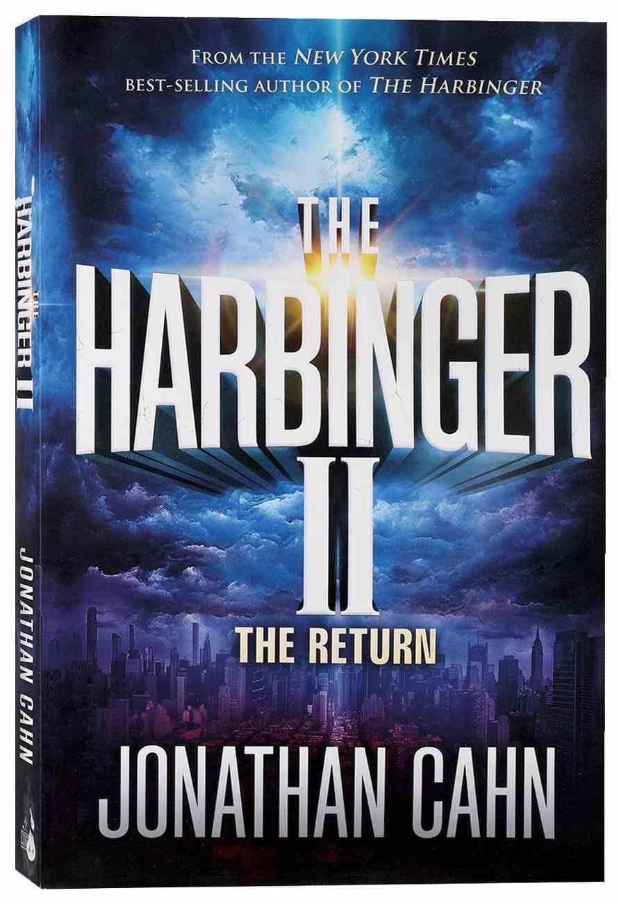 The Harbinger II: The Return Paperback