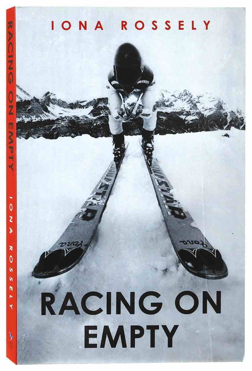 Racing on Empty Paperback