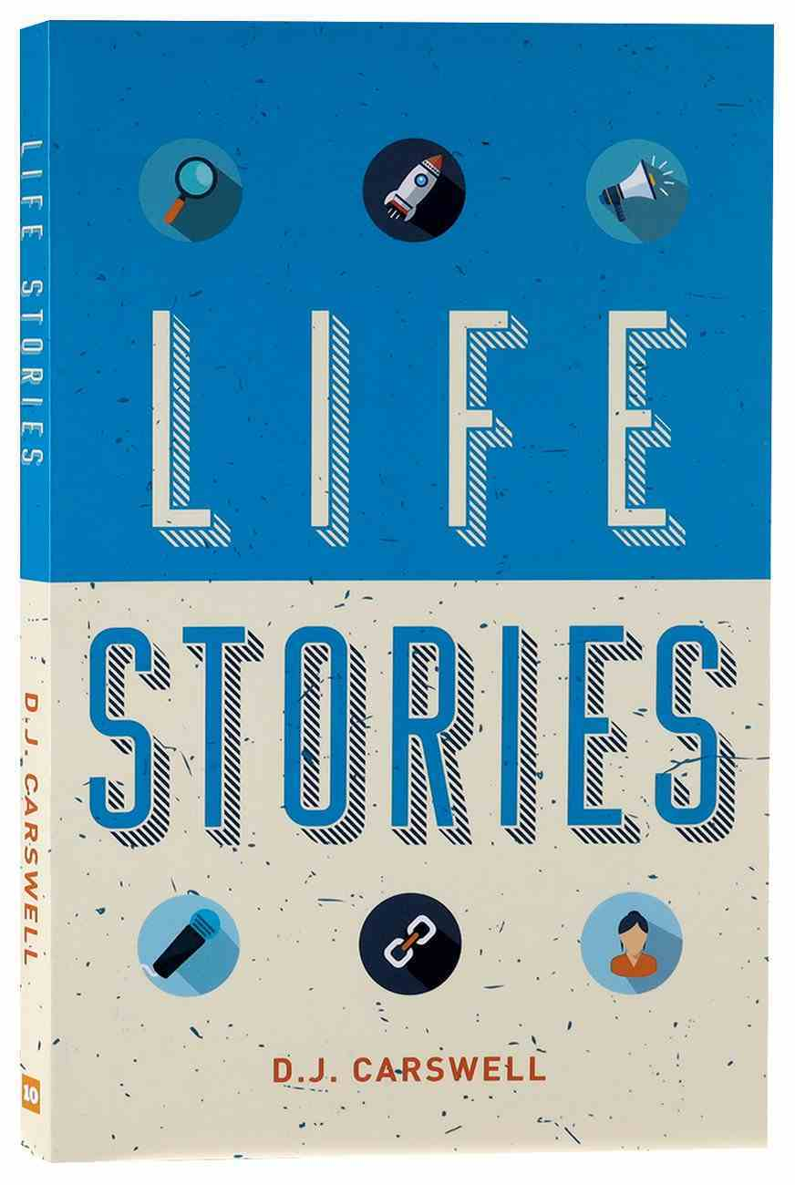 Life Stories Paperback