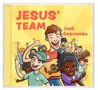 Jesus' Team CD
