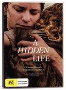 A Hidden Life  (2020 Movie) DVD