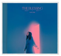 Album Image for The Blessing - DISC 1