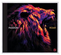 Album Image for 2020 Passion: Roar - DISC 1