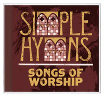 Album Image for Simple Hymns: Songs of Worship - DISC 1