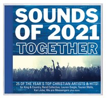 Album Image for Sounds of 2021: Together (Double Cd) - DISC 1