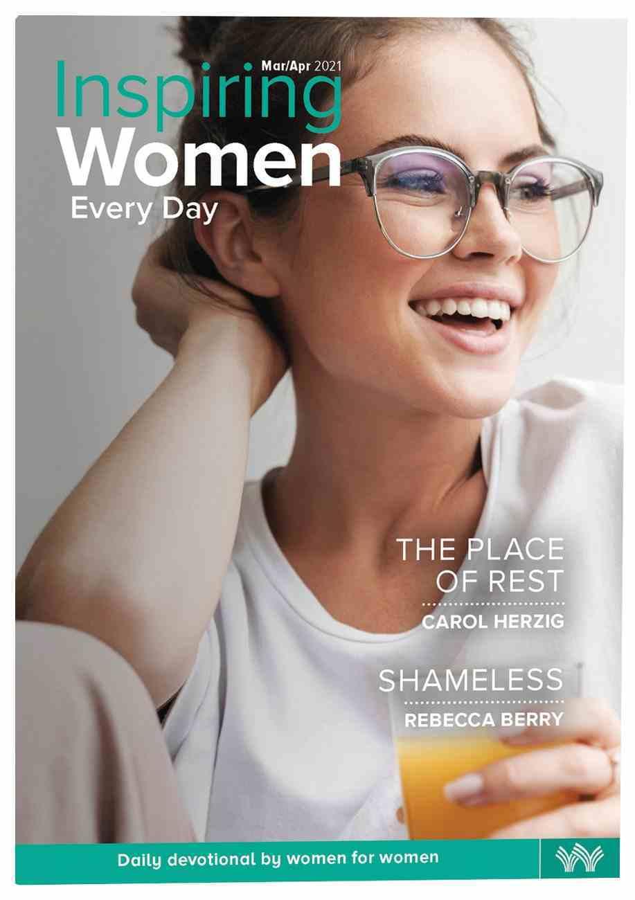 Inspiring Women 2021 #02: Mar-Apr Magazine