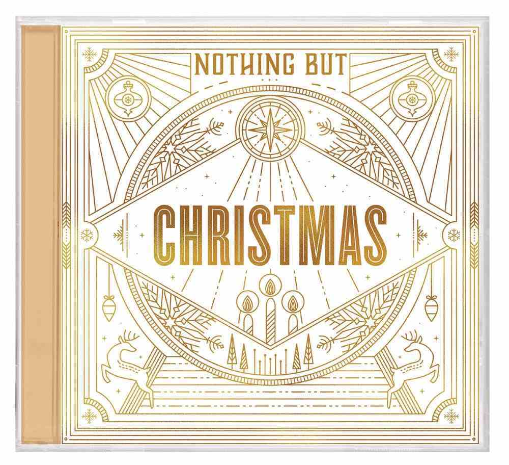 Nothing But... Christmas CD