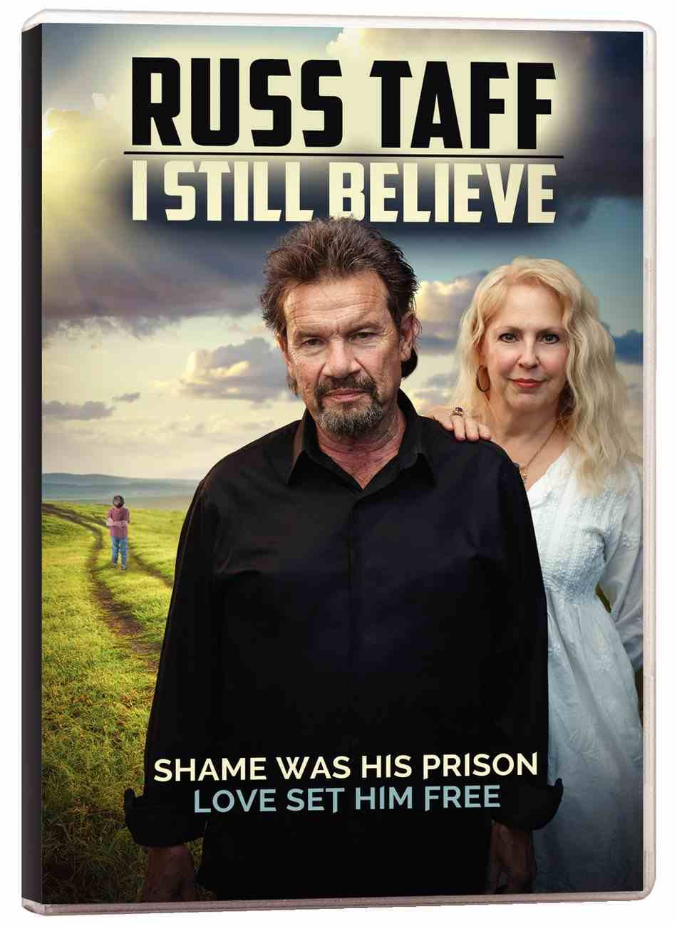 Russ Taff: I Still Believe DVD