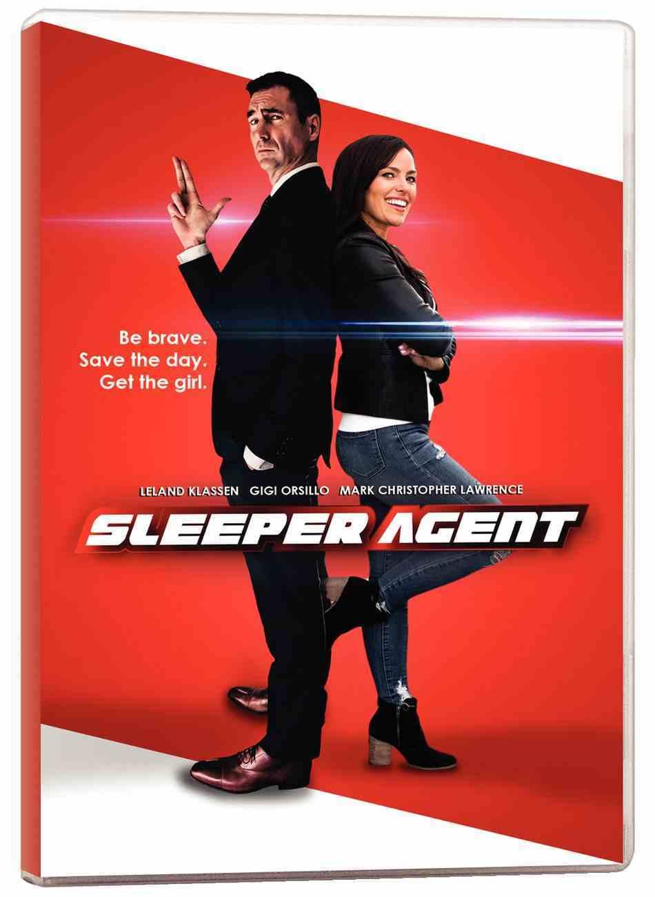 Sleeper Agent DVD