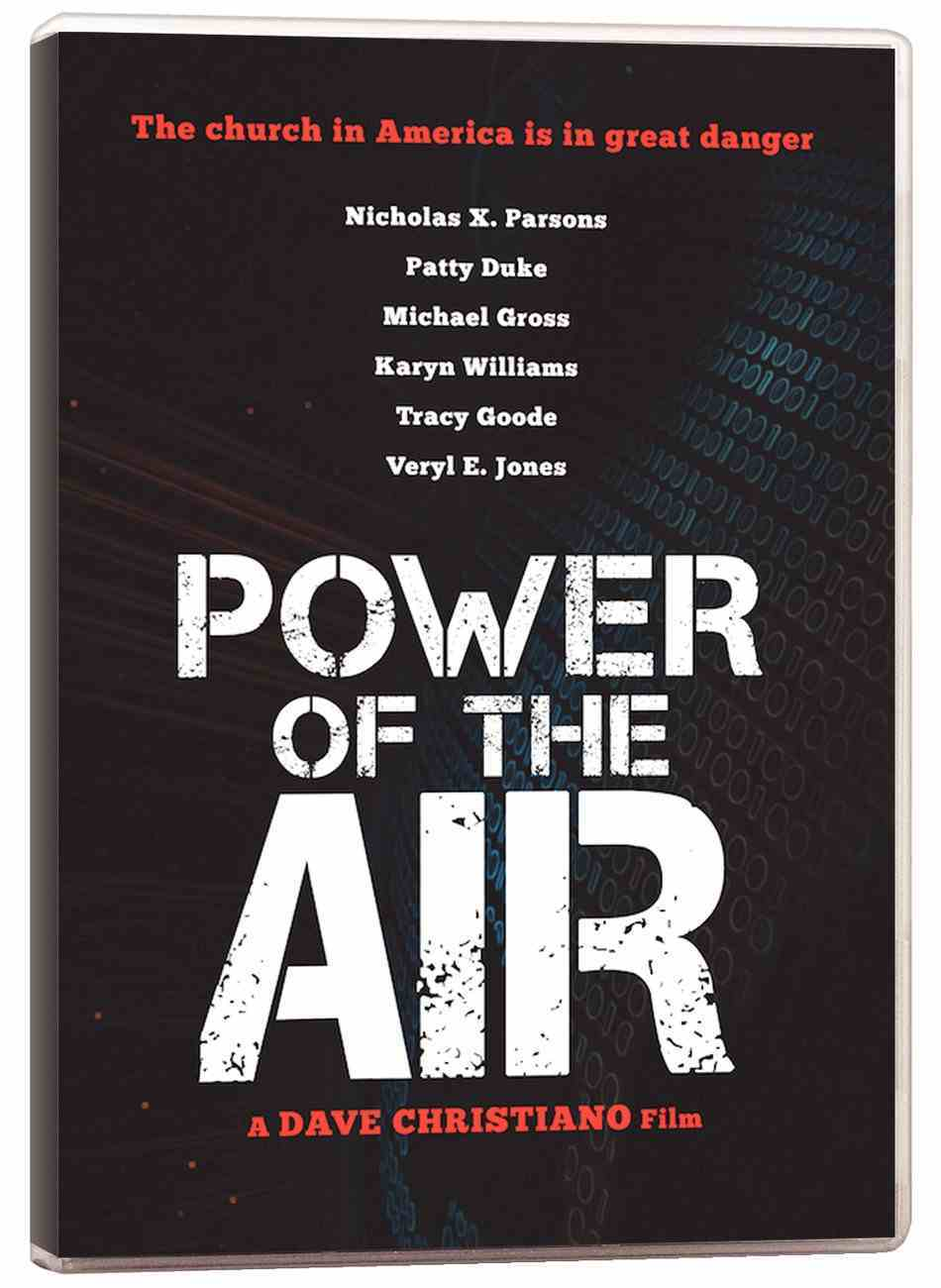 Power of the Air DVD