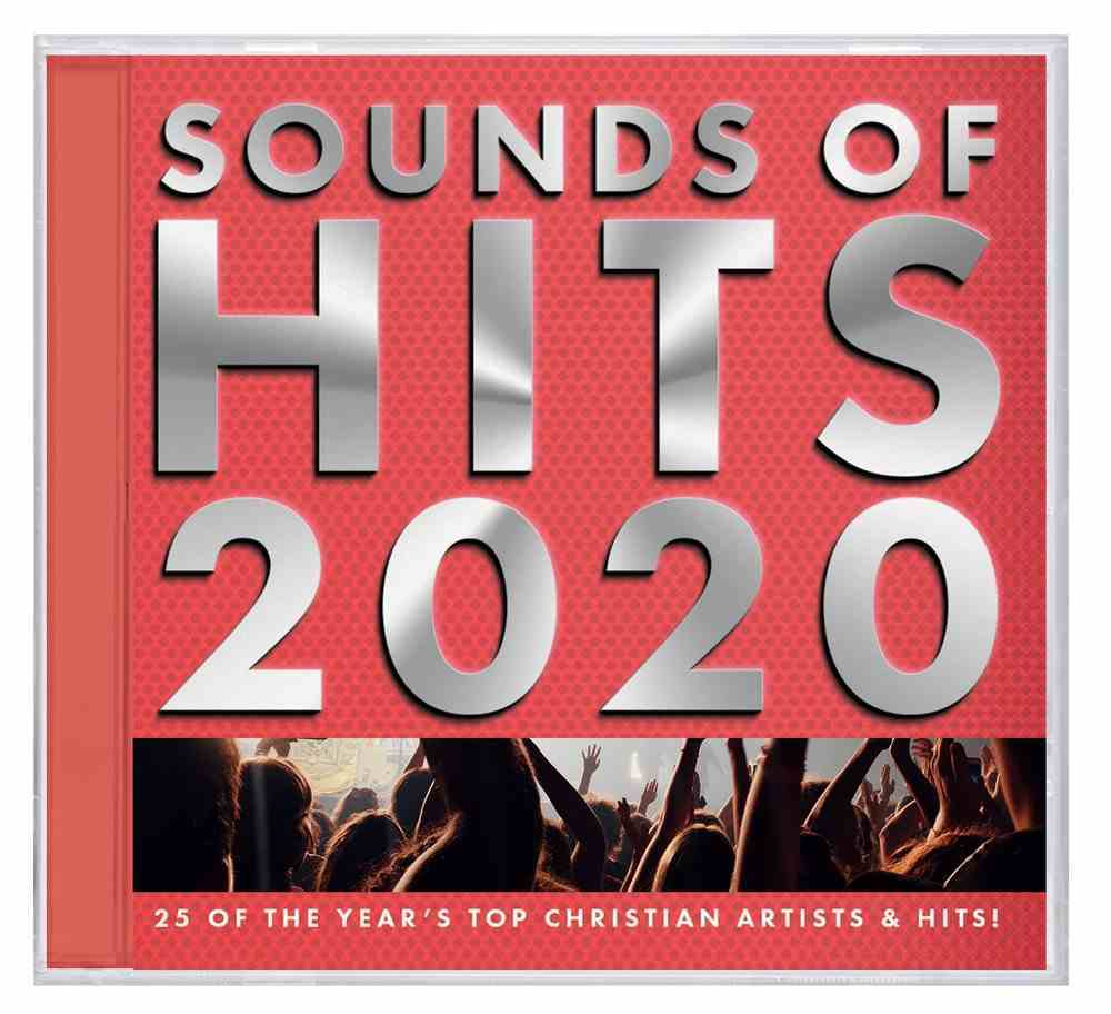 Sounds of Hits 2020 Double CD CD
