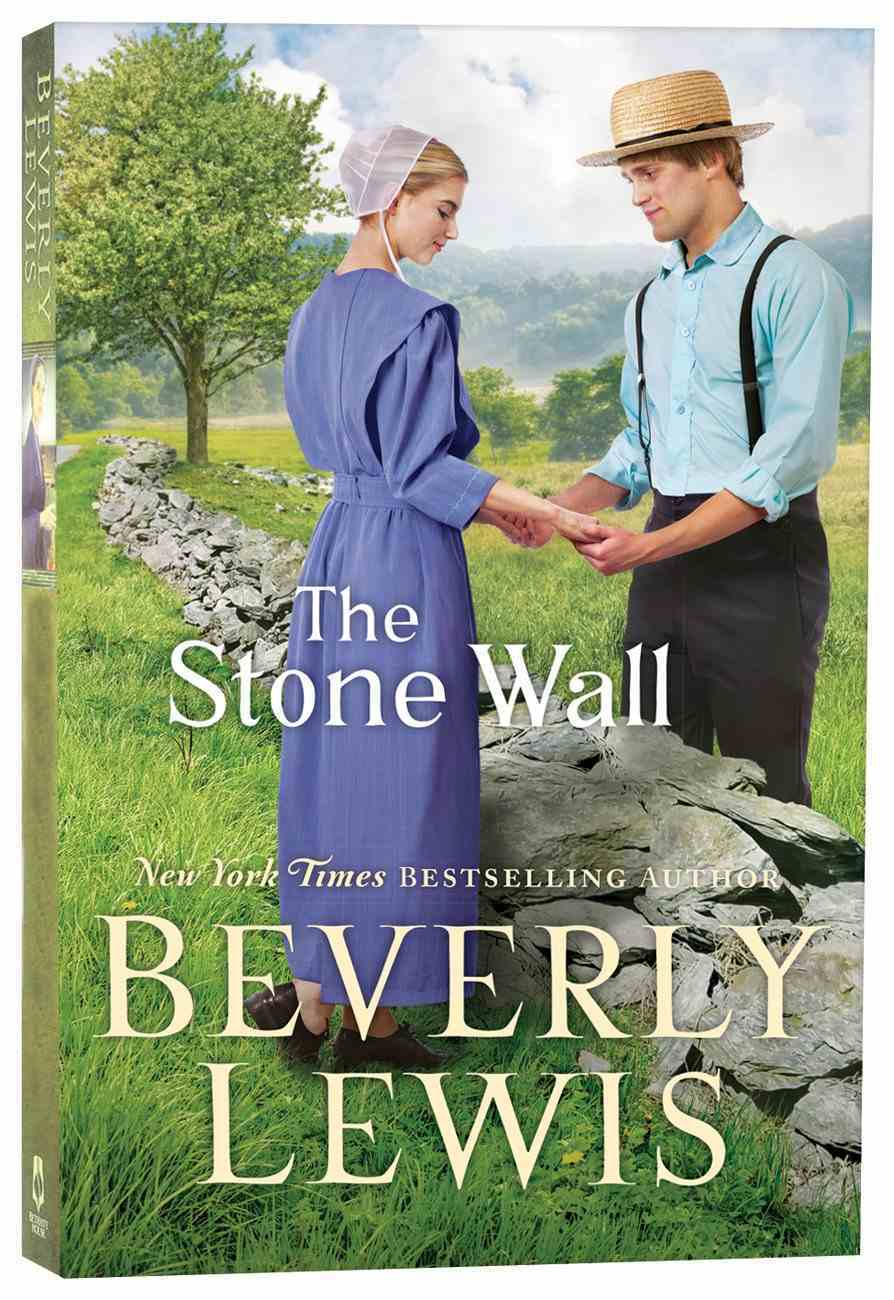 The Stone Wall Paperback