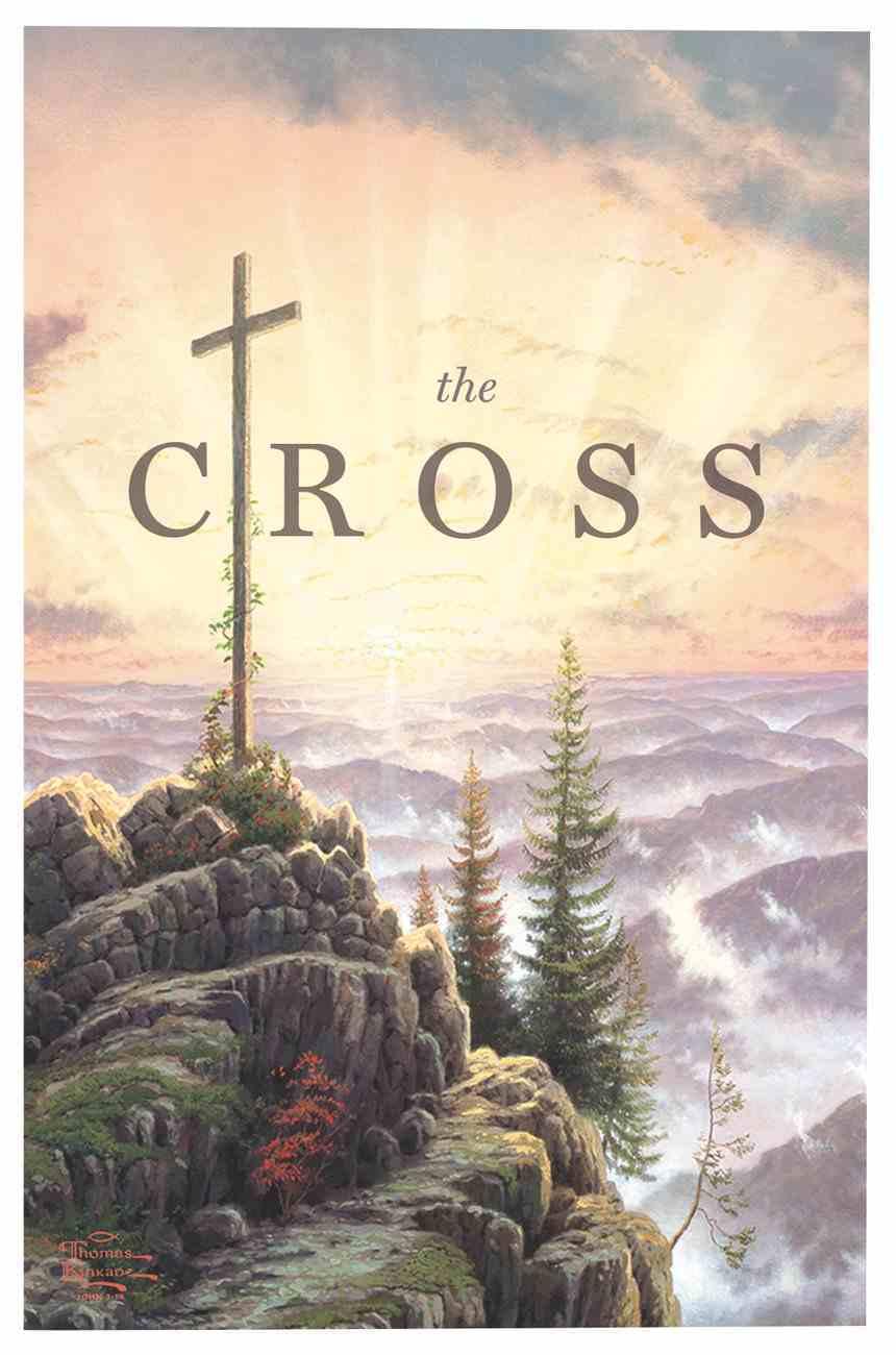 Cross, the KJV (25 Pack) Booklet