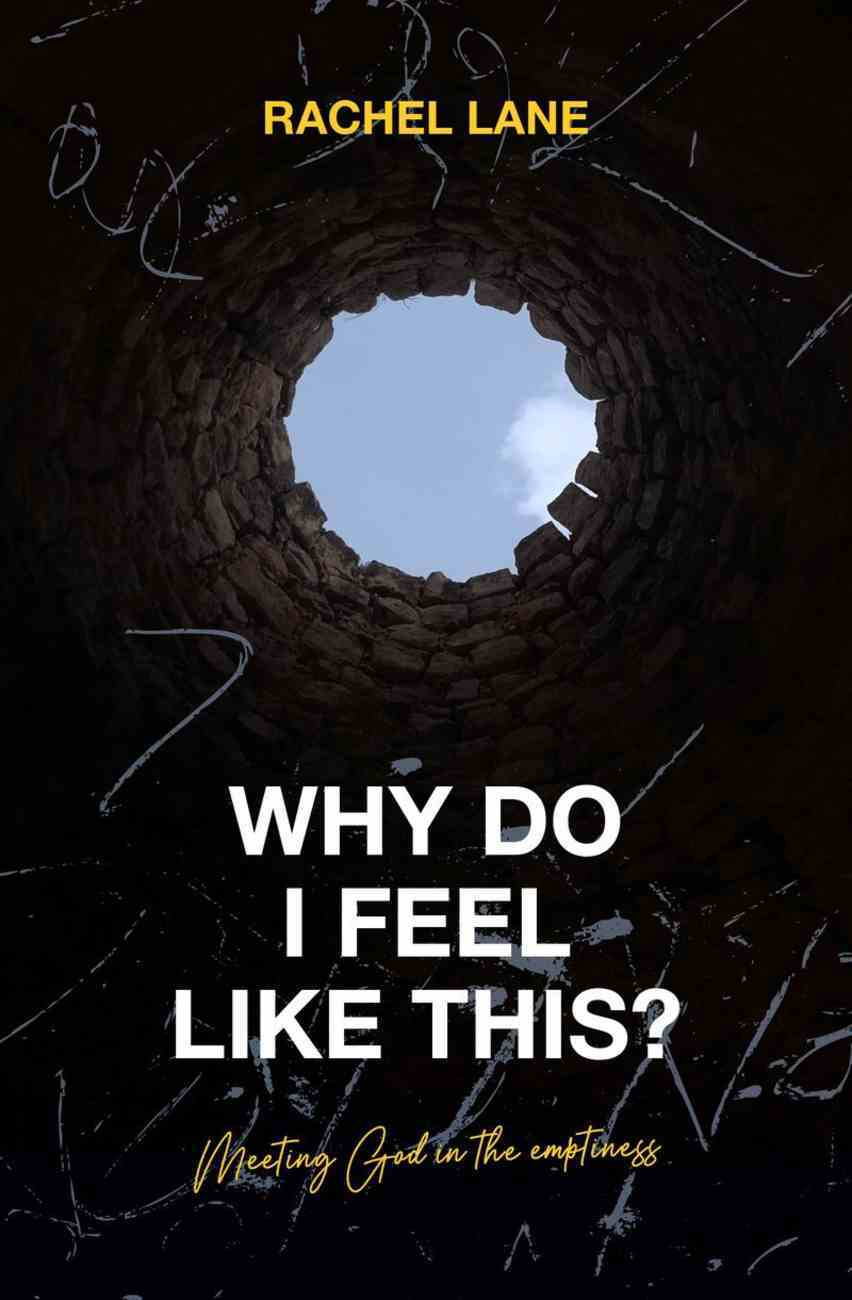 Why Do I Feel Like This?: Meeting God in the Emptiness Paperback