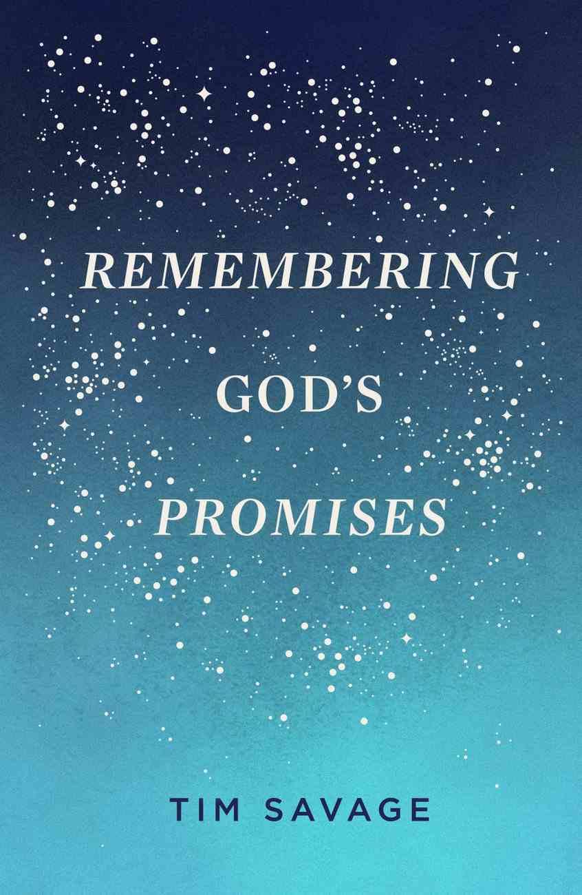 Remembering God's Promises (ESV) (Pack Of 25) Booklet
